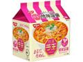 日清 ラ王 酸辣湯麺 袋5食