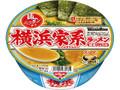 日清 麺ニッポン 横浜家系ラーメン カップ120g
