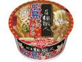日清麺職人 広島醤油とんこつ カップ90g