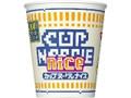 日清食品 カップヌードル ナイス 濃厚! クリーミーシーフード カップ57g