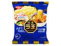 日清ラ王 つけ麺 濃厚魚介醤油 袋103g