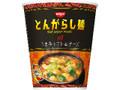 日清 とんがらし麺 うま辛トマト&チーズ カップ68g