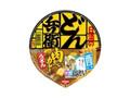 日清のどん兵衛 食べ比べ カレーうどん 西 カップ87g