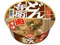 日清のどん兵衛 肉そば カップ81g
