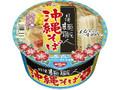 日清麺職人 沖縄そば カップ71g