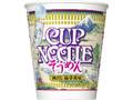日清 カップヌードル そうめん 鯛だし柚子風味 カップ59g