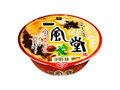 セブンゴールド 日清名店仕込み 一風堂 赤丸新味 博多とんこつ カップ126g