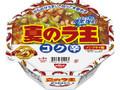 日清 夏のラ王 コク辛 カップ108g