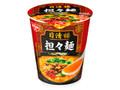 日清 日清楼 担々麺 カップ68g