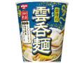 日清 日清の雲呑麺 カップ63g