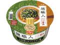 日清麺職人 わかめ醤油 カップ93g