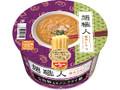 日清麺職人 醤油とんこつ カップ93g