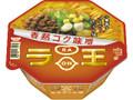 日清ラ王 香熟コク味噌 カップ112g
