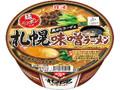 日清 麺ニッポン 札幌味噌ラーメン カップ128g