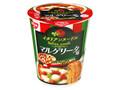日清 イタリアンヌードル マルゲリータ味 カップ63g