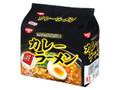 日清 カレーラーメン 袋96g×5