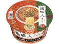 日清食品 麺職人 海老みそ カップ91g