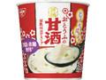 日清食品 旨だし膳 おとうふの甘酒豆乳仕立てスープ カップ15g