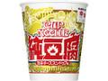日清食品 カップヌードル 旨辛チーズスンドゥブ味 カップ77g