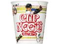 日清食品 カップヌードウ 北海道限定パッケージ