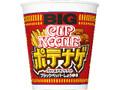 日清食品 カップヌードル ポテナゲ ビッグ カップ94g