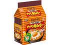 日清食品 チキンラーメン 具付き アクマのキムラー 袋88g×3