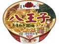 日清食品 麺NIPPON 八王子たまねぎ醤油ラーメン カップ107g