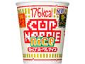 日清食品 カップヌードル ナイス 濃厚! ポークしょうゆ カップ57g