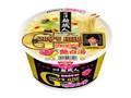 日清 麺職人 『ゴローズ・バー』鶏ガラ艶白湯 カップ82g