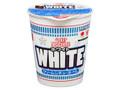 日清 カップヌードル WHITE クリームシチューヌードル カップ82g