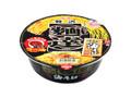 日清 贅沢麺達 汁なし油そば 食べるラー油仕上げ カップ118g