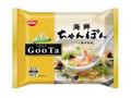 日清 冷凍 GooTa 海鮮ちゃんぽん 袋322g