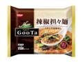日清 冷凍 GooTa 辣椒担々麺 袋325g