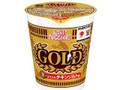 日清 カップヌードル GOLD 金のゴマ入りチキンソルト味 カップ72g
