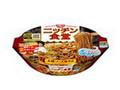 日清 ニッチン食堂 太麺ソース焼そば カップ109g