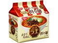 日清 ラ王 担々麺 袋97g×5