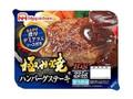 ニッポンハム 極み焼 ハンバーグステーキ 濃厚デミグラスソース付き パック225g