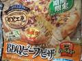 ニッポンハム 石窯工房 BBQビーフピザ 袋1個