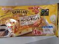 日本ハム シュクレカフェ メレンゲ仕立てのベーコンキッシュ 4個入