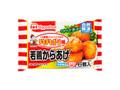 日本ハム 若鶏からあげ チキチキボーン味 袋102g