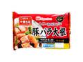ニッポンハム 中華名菜 豚バラ大根 袋260g