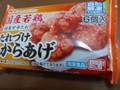 ニッポンハム 国産若鶏特製甘辛だれ たれづけからあげ 袋6個