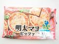 ニッポンハム 石窯工房 明太マヨピッツァ 袋3個