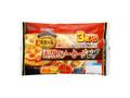 ニッポンハム 石窯工房 あら挽きソーセージピザ 袋3枚