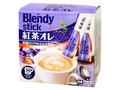 AGF ブレンディ 紅茶オレ 芳醇ロイヤルミルクティー 箱11g×30