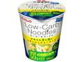 明星 低糖質麺 Low-Carb Noodles やわらか蒸し鶏のレモンジンジャースープ カップ52g