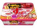 明星 一平ちゃん夜店の焼そば すっぱムーチョさっぱり梅味 カップ116g