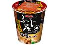 明星 ふじ屋NOODLE 味噌ラーメン カップ102g