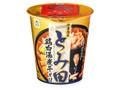 セブンプレミアム 中華蕎麦とみ田 鶏白湯煮干そば カップ110g