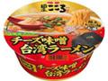 明星 麺屋こころ監修 チーズ味噌台湾ラーメン 大盛 カップ124g